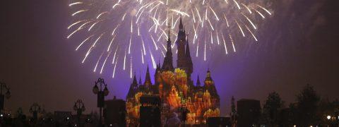 """Disney presenta formato digital y de DVD de su película """"Born in China"""""""