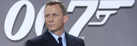 Daniel Craig confirms he'll return as James Bond