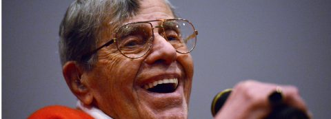 Legendary actor and comedian Jerry Lewis dies at 91