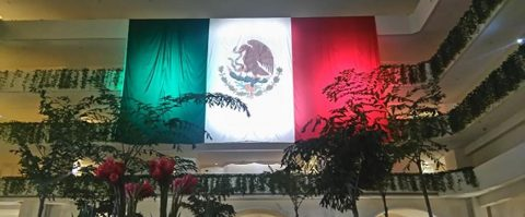 You're invited to a countrywide party in Mexico