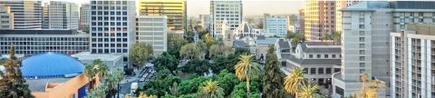 San Jose receives IBM Smarter Cities Challenge Grant
