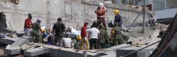 Terremoto revive miedo y solidaridad en México al dejar al menos 149 muertos