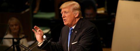 Trump imposes new economic sanctions on North Korea