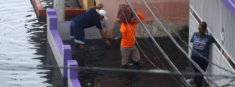 Death toll in Puerto Rico from Hurricane Maria rises to 12; 3 die in Haiti
