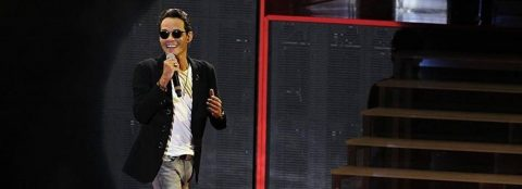 "CMN ANNOUNCES THE NEW MARC ANTHONY TOUR, ""FULL CIRCLE"""