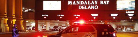 Ascienden a más de 515 los heridos del tiroteo en Las Vegas, con 58 muertos
