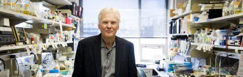 Nobel winner says call announcing his prize destroyed his circadian rhythms