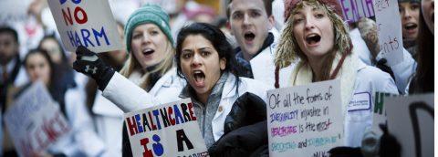 Usuarios en California con subsidios en sanidad no se verán afectados
