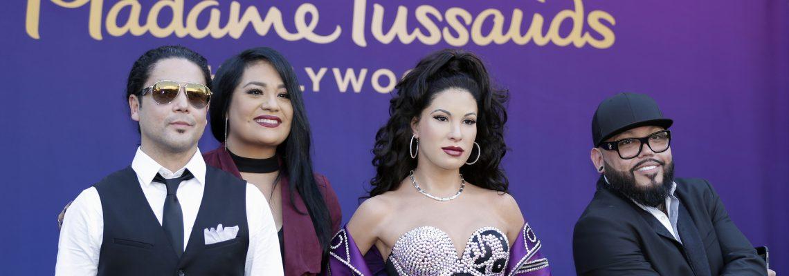 Google honors Tex-Mex singer Selena Quintanilla with Doodle