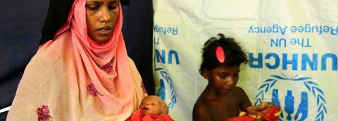 7,000 Newborns die per day despite decline in infant mortality