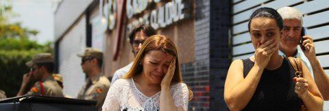 School shooting in Brazil leaves two dead