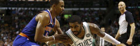 110-89. Ante los Knicks, Brown y Tatum ayudan a los Celtics a volver a ganar