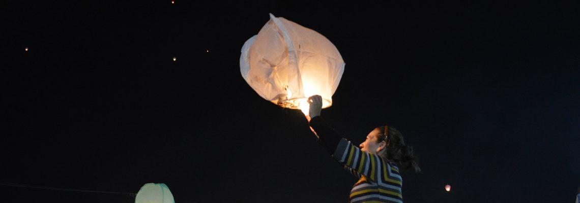 Las noches rebosan de brillo y algarabía en los Pueblos Mágicos de Guanajuato
