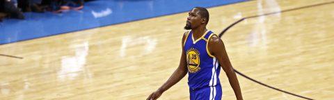 107-115. Bradley y Jackson pueden con los Warriors de Durant y Curry