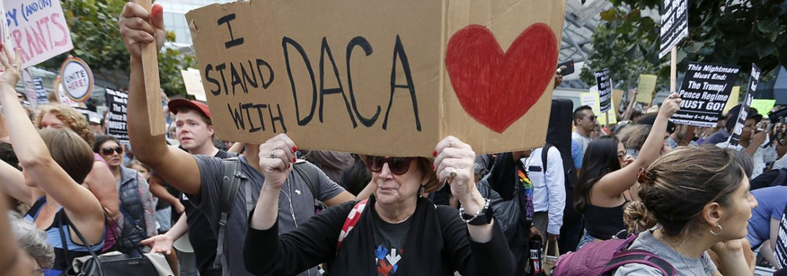 County of Santa Clara and its employees jointly sue the Trump Administration to Block DACA Repeal