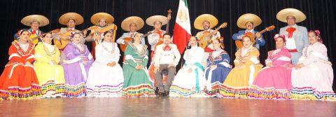 Golden Gate Symphony Orchestra & Chorus to Open Season with ¡Viva Mexico! Beyond Border Walls