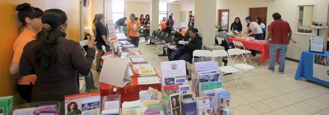 County of Santa Clara to Host 13th Annual Binational Health Week