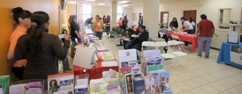 County of Santa Clara to Host 13th Annual Binational Health Week