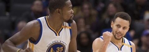 WARRIORS TO OFFER NO TICKET FEES FOR OCTOBER AND NOVEMBER GAMES