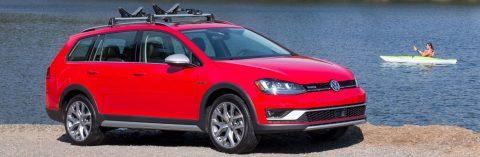 Nuevo Volkswagen Alltrack. Invitación para romper la rutina