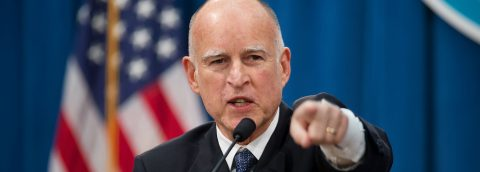 Governor Brown Signs Bill to Block Expansion of For-Profit Immigrant Detention in California