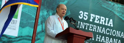 Cuba offers investment opportunities at business fair despite US opposition