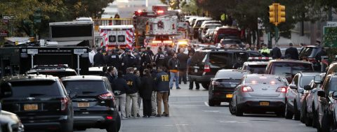 Five of eight victims killed in New York attack are Argentine