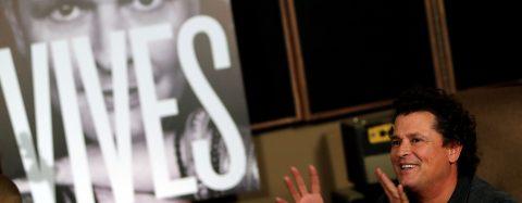"""Carlos Vives vuelve para contar historias en """"Vives"""", su disco más extenso"""