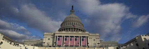 """Después de Hollywood, el movimiento """"Me too"""" llega al Congreso"""