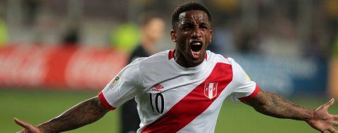 2-0. Perú se clasifica para el Mundial después de 36 años