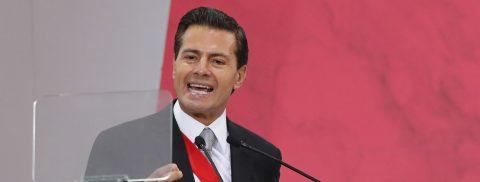 Peña Nieto prevé cerrar gobierno con más de cuatro millones de nuevos empleos