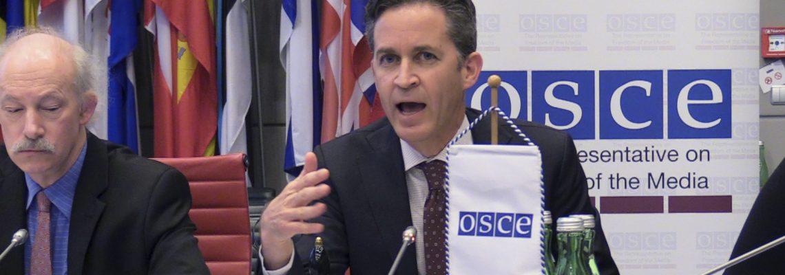 Expertos en DDHH viajarán a México para evaluar la seguridad de los periodistas