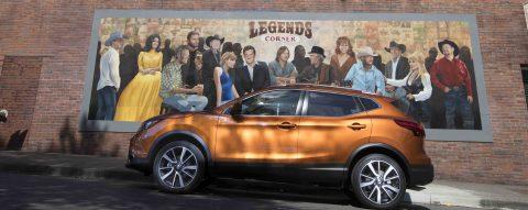 Nissan Rogue Hibrido…La gallina pone otro huevo de oro