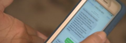 Fraudulent Text Messages and Phone Calls Are Targeting Public Assistance Beneficiaries
