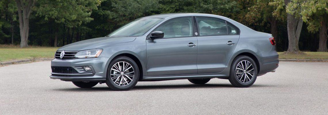 """Volkswagen Jetta…dejando ver sus """"arrugas"""""""