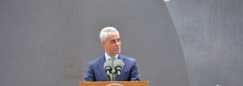 Chicago anuncia renovación de fondo legal para inmigrantes