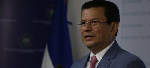 El Salvador intensifica su ofensiva diplomática en EE.UU. para salvar el TPS