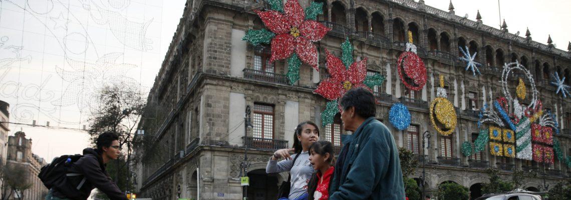 Turismo en México y el Caribe despega tras desastres naturales