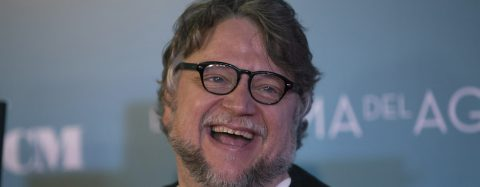 "Mexico's Del Toro says ""The Shape of Water"" is his most humane film to date"