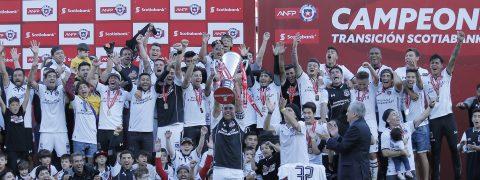 Colo Colo se proclama campeón del fútbol en Chile y consigue su 32 estrella