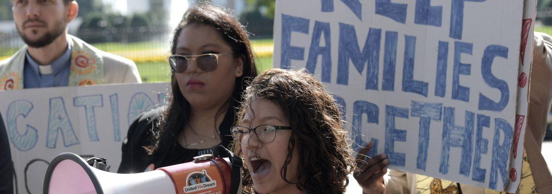 Unos 1.000 líderes y activistas se dan cita en conferencia sobre inmigración