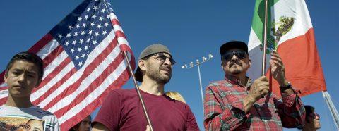 Conferencia en Arizona aborda tejer alianzas de protección a inmigrantes