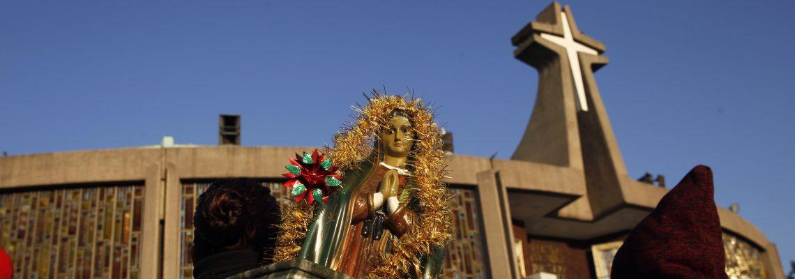 El fervor guadalupano en México bate récords y rechaza su politización