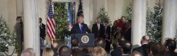 Congressional Republicans signal accord on Trump tax plan