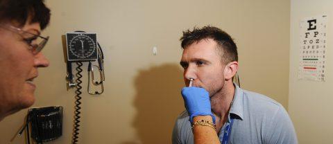 La temporada de gripe ha alcanzado ya a 36 estados