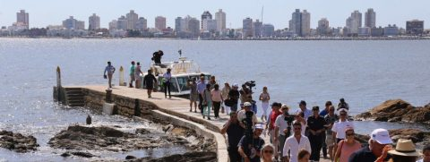 Uruguay promotes 18th-century fort as tourist attraction