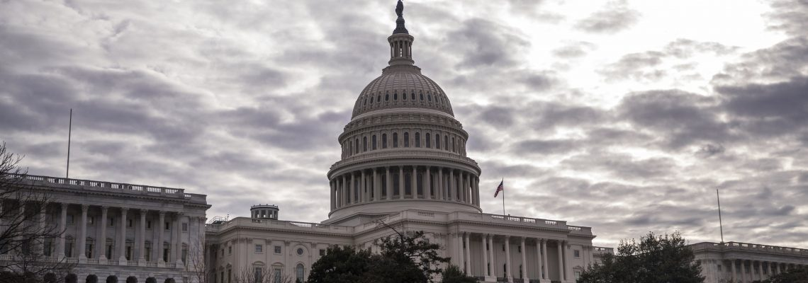 Congress votes to end government shutdown
