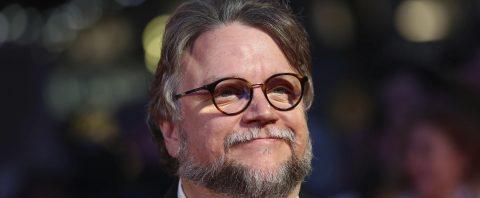 """Del Toro hechiza a la Academia con 13 nominaciones para """"The Shape of Water"""""""