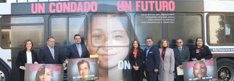 County of Santa Clara Launches a Countywide Media Campaign in Support of Immigrants