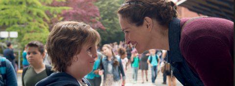 """""""Wonder"""" la aclamada película desembarca en DVD el 13 de febrero"""